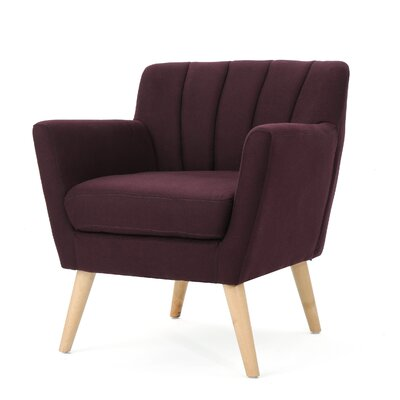 Purple Accent Chairs You Ll Love In 2019 Wayfair