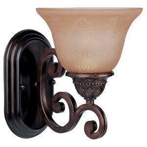 Alsager 1-Light Wall Sconce