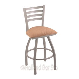 Evers 25 Swivel Bar Stool