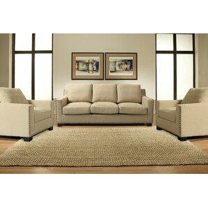 Aymara Configurable Living Room Set by Impac..