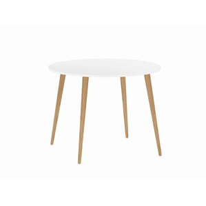 Zephyr Dining Table by Langley Street