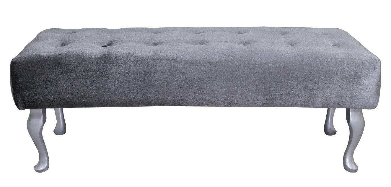 happybarok gepolsterte sitzbank glamour bewertungen. Black Bedroom Furniture Sets. Home Design Ideas