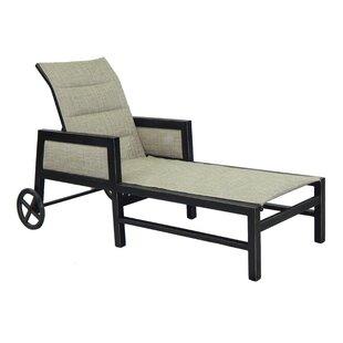Sunbrella Sling Chaise Lounge Wayfair