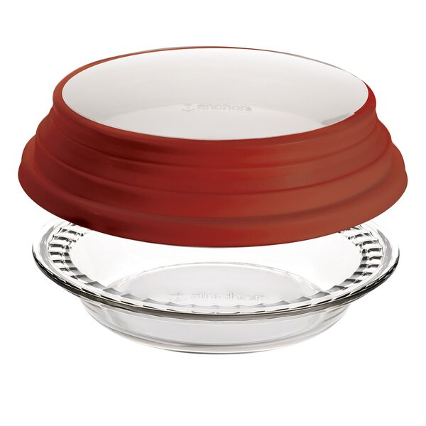sc 1 st  Wayfair & Covered Pie Dish | Wayfair
