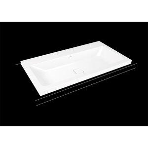 Kaldewei 90 cm Aufsatz-Waschbecken Cono
