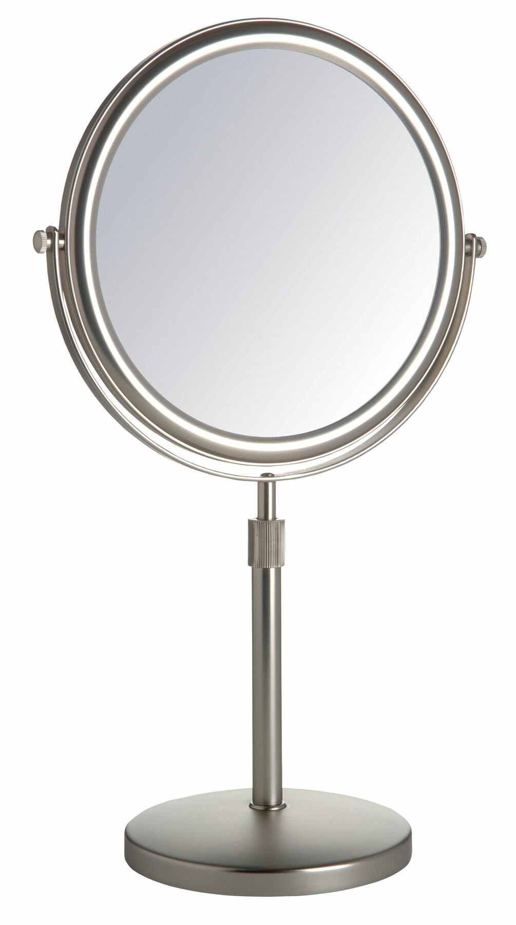 Andover Mills Round Vanity Mirror Wayfair Jerdon Mounted Wiring Diagram