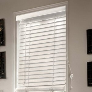 Saunders Blackout Venetian Blind