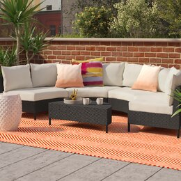 Patio Furniture Ft. Sunbrella Fabric
