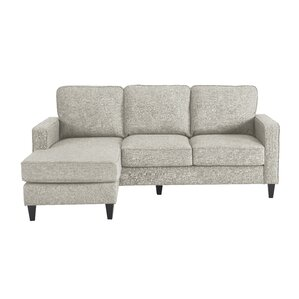 Harmon Sectional by Serta at Home