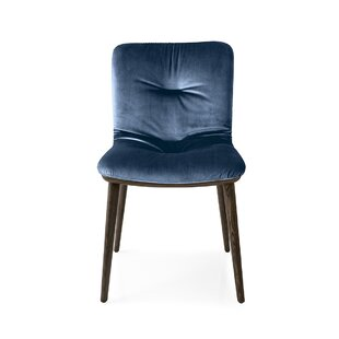 Annie Soft - Upholstered Wooden Chair