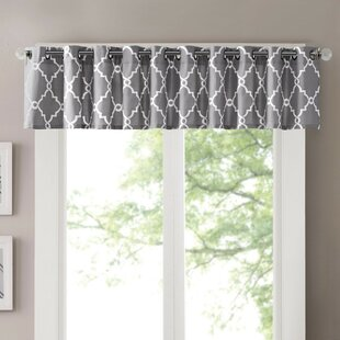 Rayon Valances & Kitchen Curtains | Joss & Main