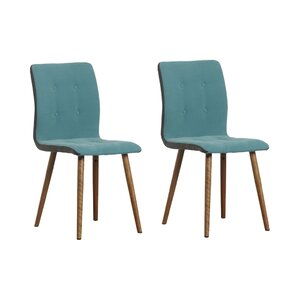 Apamea Upholstered Dining Chair (Set of 2)