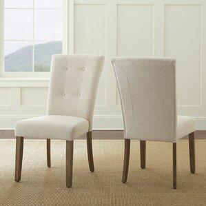 Dejardins Side Chair (Set of 2) by Lark Manor