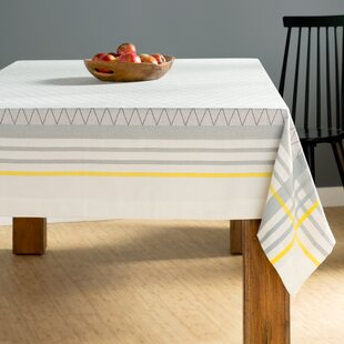 Bon Poppy Tablecloth