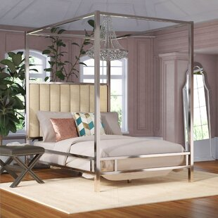 Gold Beds You'll | Wayfair Medal Bedrooms Country House Plans Html on