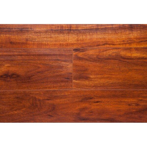 Toklo Floating Flooring Laminate Wayfair