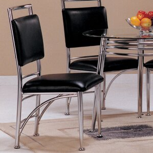 Burditt Side Chair (Set of 4) by Latitude Run