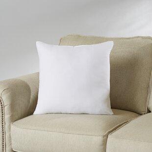 white throw pillows you'll love | wayfair White Throw Pillows for Couch