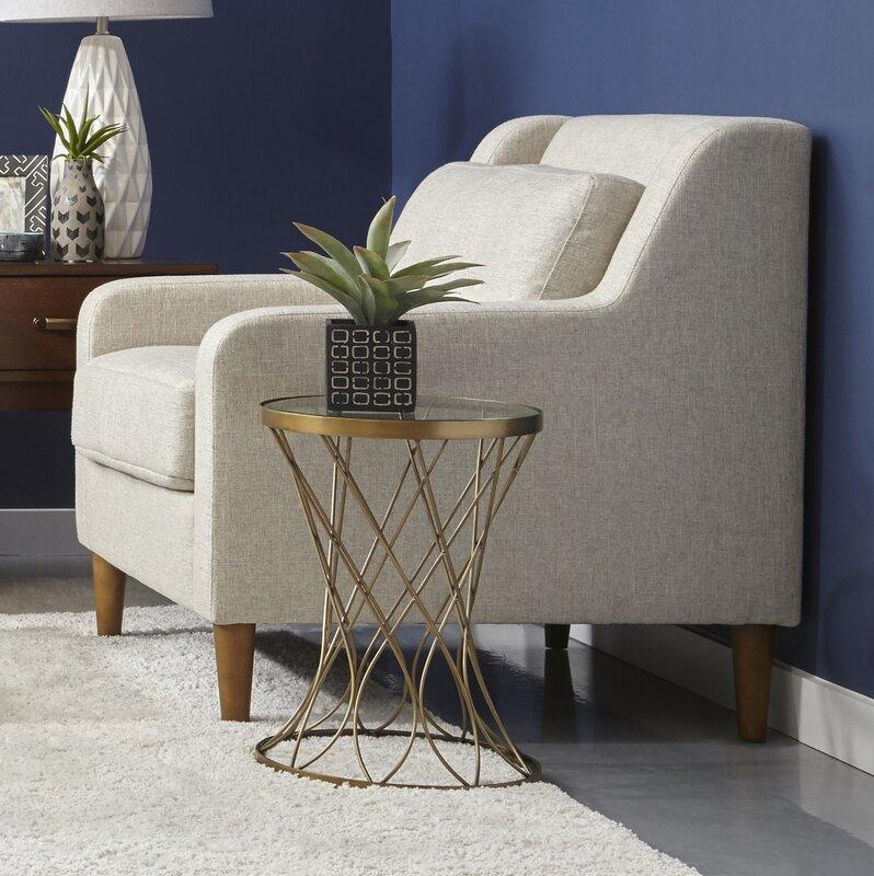 mid century modern welcome mat langley street ponderosa mid century armchair reviews wayfair