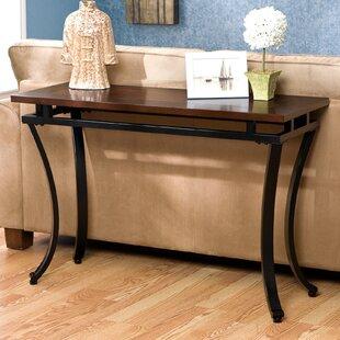 Attrayant Edison Console Table