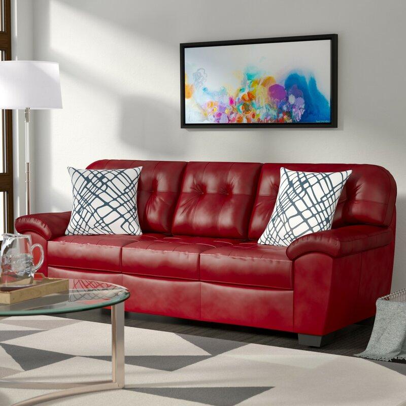 Simmons Upholstery David Sofa