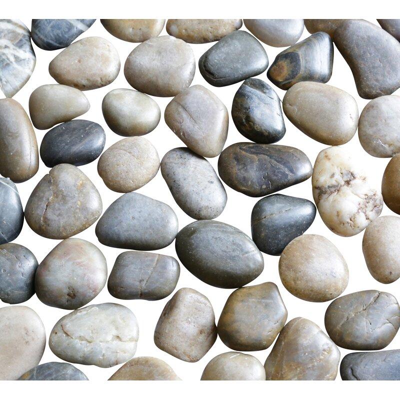 Islander Flooring Interlocking Random Sized Natural Stone