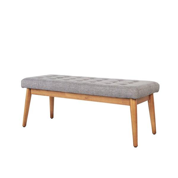 Modern & Contemporary Bedroom Bench For King Bed   AllModern