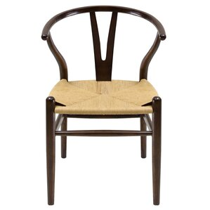 Utterback Solid Wood Dining Chair (Set of..