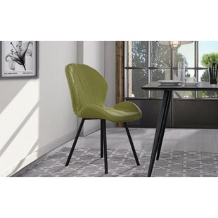 Gibby Upholstered Dining Chair (Set of 2)