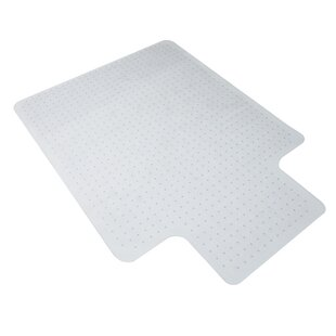 c7d42a1d7fe3 Chair Mats You'll Love in 2019 | Wayfair