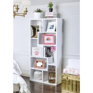Chrysanthos Etagere Bookcase