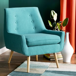 . Turquoise Chair   Wayfair