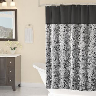 Upper Shockerwick Shower Curtain