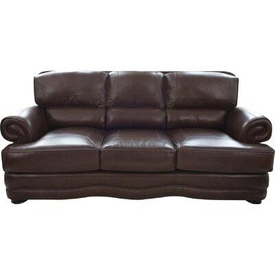 Extra Long Leather Sofa Wayfair