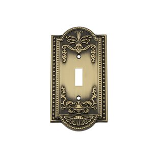 Decorative Light Switch Covers Wayfair