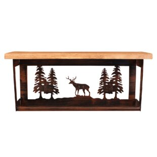 f897d83cd6841 Iron Deer and Pine Trees 20