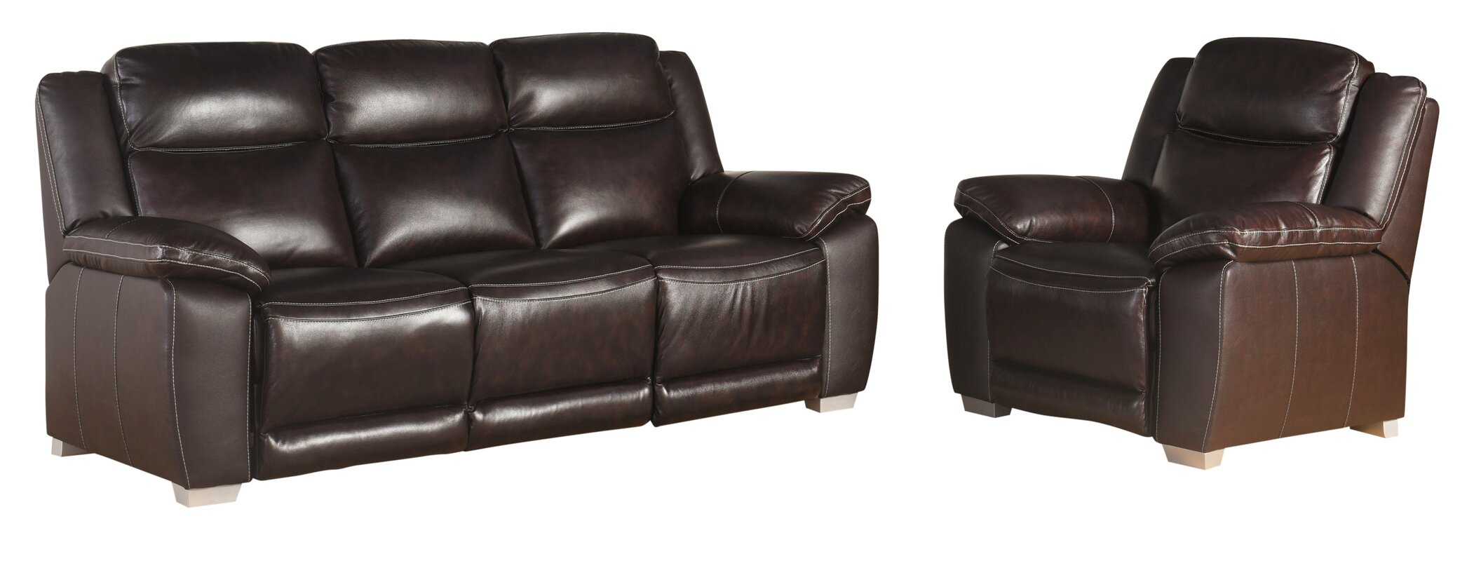 Evansburg Configurable Living Room Set Red Barrel