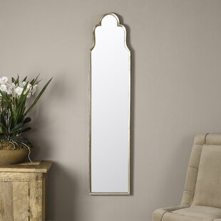 Beau Lilie Full Length Wall Mirror