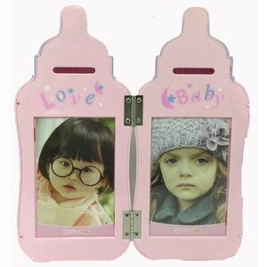 Bottle Picture Frame