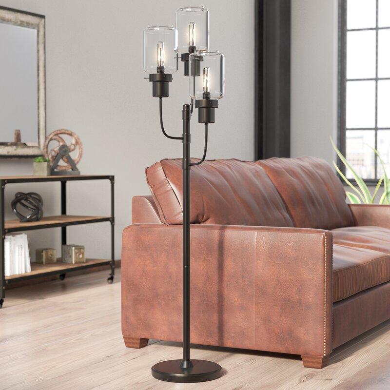 Trent Austin Design Tozi 59 75 Quot Tree Floor Lamp Amp Reviews