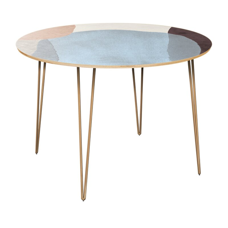George Oliver Penland Dining Table Wayfair Fascinating Penlands Furniture Style