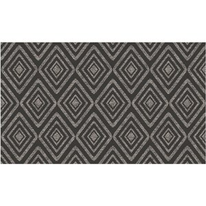 Prism Black Indoor/Outdoor Area Rug