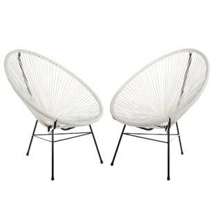 Beau Acapulco Papasan Chair