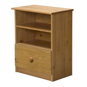 Nachttisch mit Schublade von dCor design