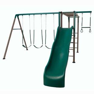 A Frame Swing Set Wayfair
