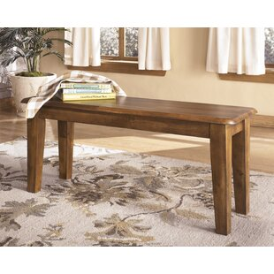 Superior Clarissa Wood Bench