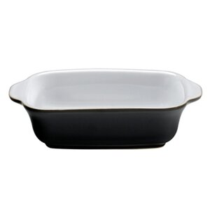 Jet 18 Oz. Small Oblong Dish