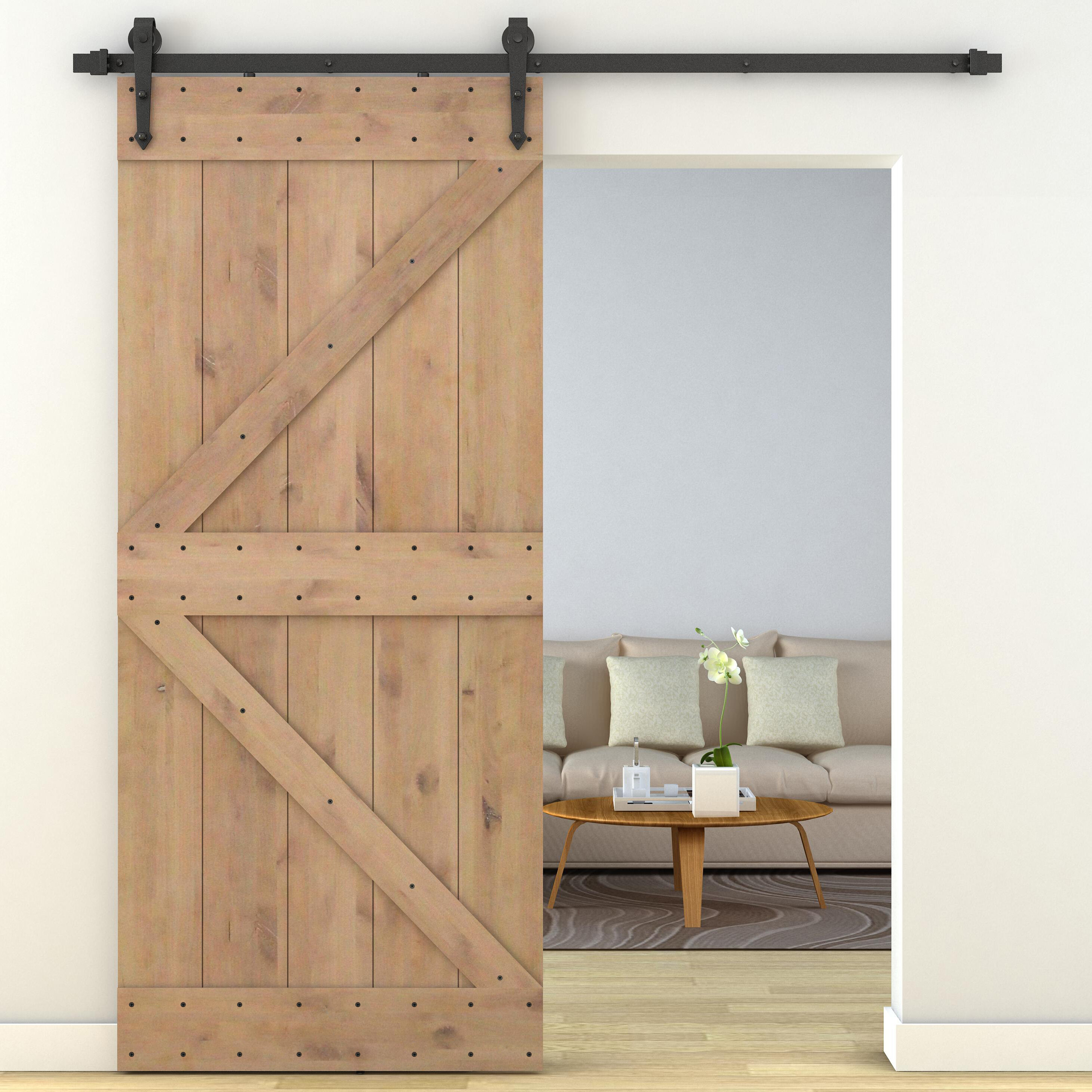 laminate barn wayfair door home interior erias continental frosted improvement ca ironage pdp reviews panel designs glass doors