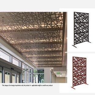 Outdoor Laser Cut Metal Panels | Wayfair