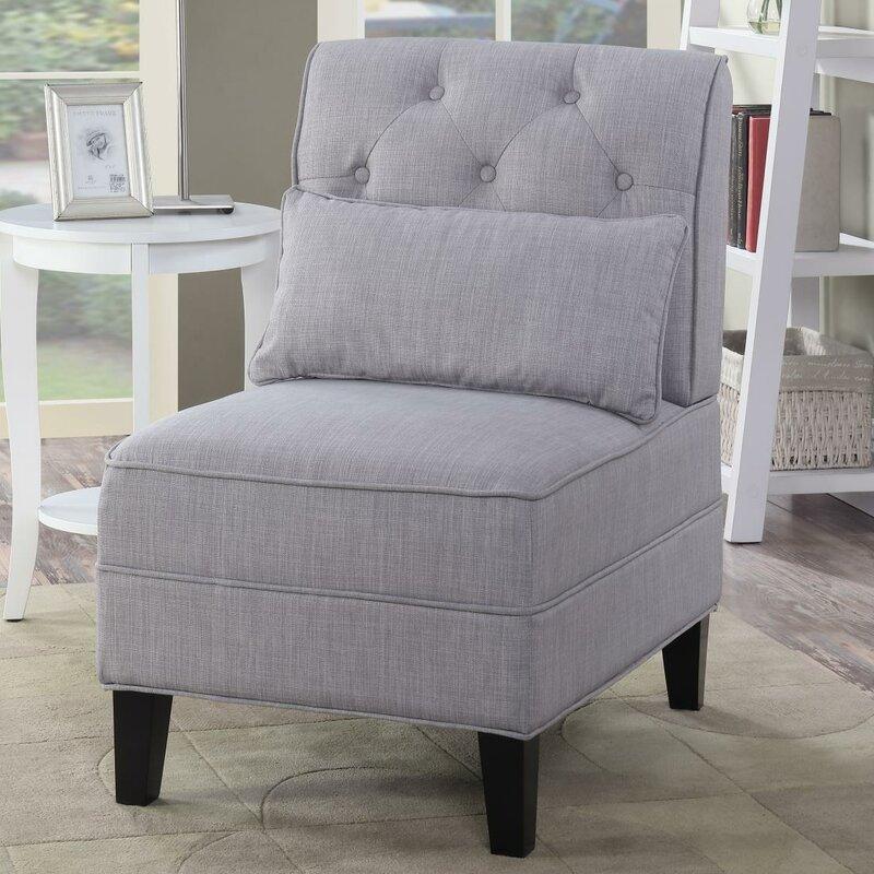 Dequilla Slipper Chair